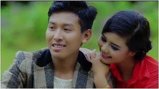 Nangi Thamoi Hoorage - Official Music Video Album Release 2016