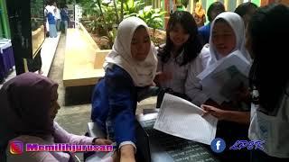 Education Fair - SMA & SMK Perguruan Cikini Jakarta ( LP2K )