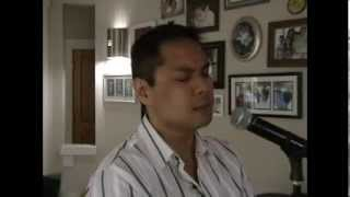 Kenny Rogers - She Believes In Me (S. Gibb) ~ Erwin Lazaro 094