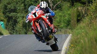 Ulster GP - Irish Road Racing - Race 1