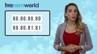 What is Freenom World?