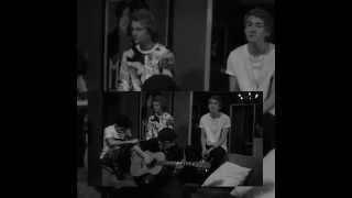 The Fooo Conspiracy - Chains\Wild hearts (mushup)