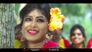 CHINIBIBI Bangla Movie Song Mon Bagan FULL HD