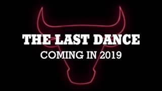 Michael Jordan The Last Dance 30 for 30 Trailer