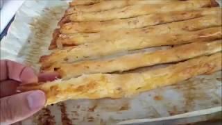 How To Make Cheese Pita
