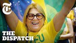 Why Brazilian Women Support Jair Bolsonaro   Dispatches