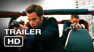 This Means War (2012) Trailer - HD Movie - Chris Pine, Tom Hardy Movie