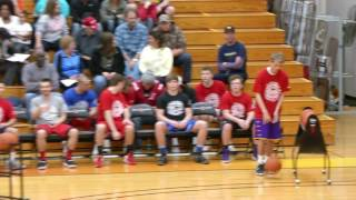 2017 Lorain County Boys' Basketball All-Stars 3-26-17