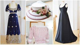 Weekly Progress Log #11 : Sewing & Costumery