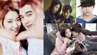 Yoo Seung Ho Reveals His Lovelife and Said That He Likes Park Shin Hye