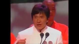 Jackie Chan, Akshay Kumar @ IIFA