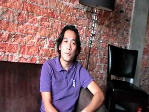 Chow Pong Leong - Kuala Lumpur, Malaysia - The Pixel Project Twitter Ambassador