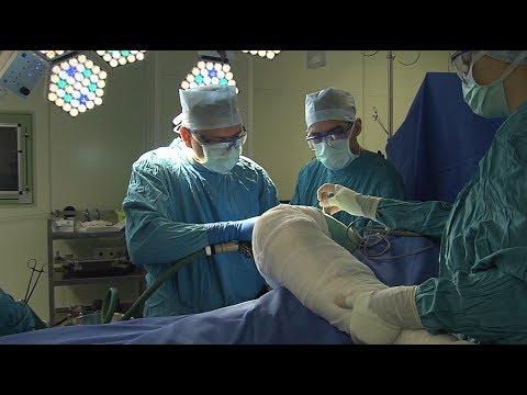игра операция тазобедренного сустава