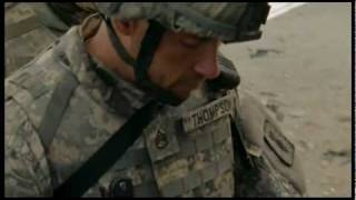 The Hurt Locker movie trailer HD part 1! Download official online soundtrack review sniper 2008 2009