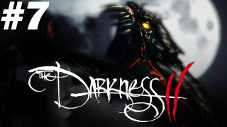 The Darkness 2 Walkthrough PT7 - Escaping The Brothel