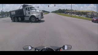 BIKERS VS COPS - Motorcycle Police Chase Compilation #17 - FNF