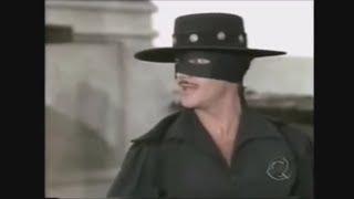 ZORRO - Filme Completo Dublado | Bom Clássico