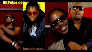 Nick Nola ft McKenzie, GNL, Rabadaba with Sembela on UGPulse.com Ugandan African Music