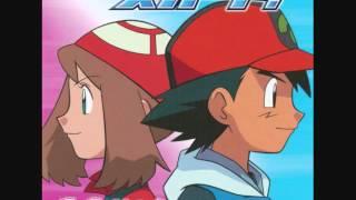 Pokémon Anime Song - Watashi, Makenai! ~Haruka no Thema~