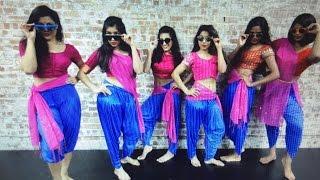 Aaluma Doluma | Dance choreography | Lady Rogue | Anirudh Ravichander | Vedalam |
