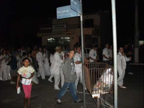8 Procissão de Ogum 2010 em Eldorado do Sul