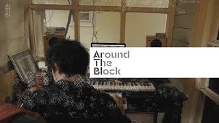 Around The Block - Curating Creative Culture