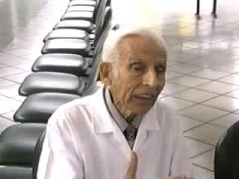 Entrevista al Dr. Carlos Casanova Lenti 1 parte II