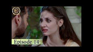 Zakham Episode 14 - 20th July 2017 - Top Pakistani Dramas