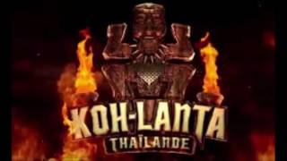 Koh-Lanta 2016 OST Action #1