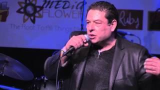 Comedian Greg the Greek super funny
