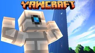 Minecraft - TOWER GOLEM BATTLE★ YAWcraft, Ep.34