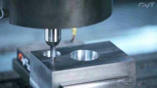 Crash Course in Milling: Chapter 9 - Drilling, Tapping, and Boring, by Glacern Machine Tools