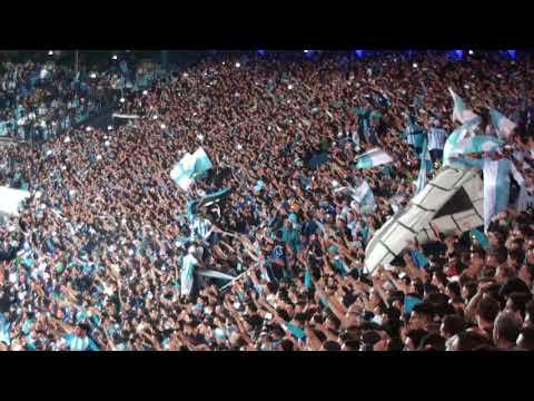 Nadie lo puede entender - Racing 0 - 0 Corinthians - Copa Sudamericana