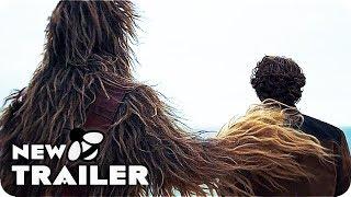 Solo: A Star Wars Story Super Bowl Trailer (2018) Han Solo Movie