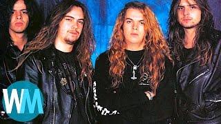 Top 10 Best Sepultura Songs