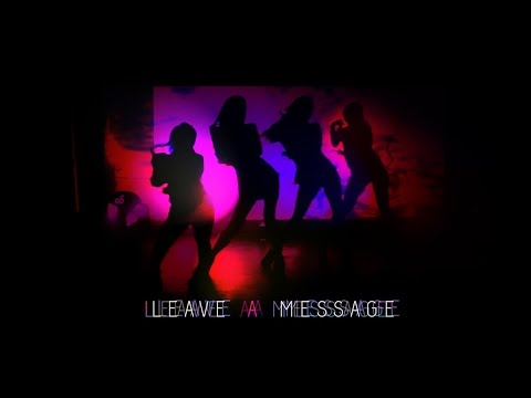 4TE - 「Leave A Message」Official MV