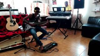 who wants to live forever cover K11NG - OULERVEN NAIDU
