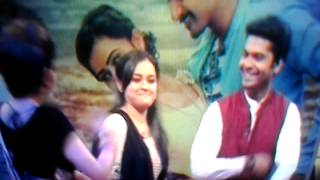 Sri divya best moment in sun TV show kaaki sattai