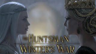 The Huntsman: Winter's War - In Theaters April 22 (TV Spot 5) (HD)