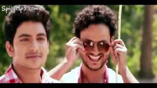Paharia Moi Assames  video Remix