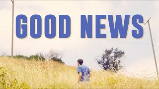 GOOD NEWS - Ocean Park Standoff | ACOUSTIC COVER Nick Warner