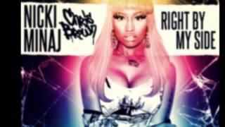 Right By My Side Instrumental Nicki Minaj FT. Chris Brown