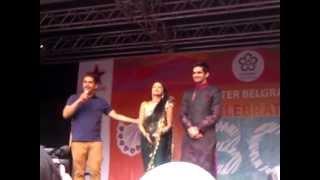 Jigar & Rashi from Star Plus Drama 'Saathiya'