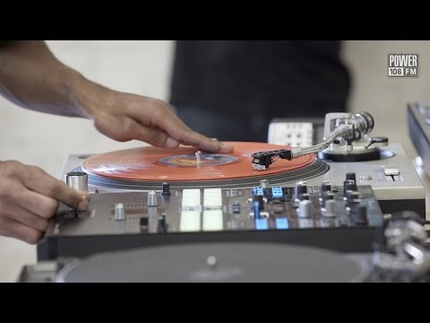 Step Into A Lab For DJs Beat Junkies Institute Of Sound TheDaily106 007
