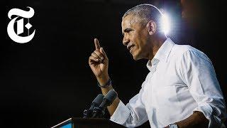 Will Obama