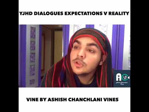 Xxx Mp4 MAKE JOKE OF Your DialoguesExpectations Vs Reality 3gp Sex