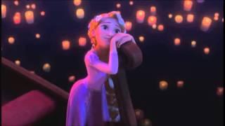 Endlich sehe ich das Licht (I see the light - Tangled/Rapunzel) german Duett COVER