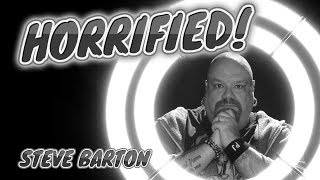 HORRIFIED! Episode 2.22 Steve Barton