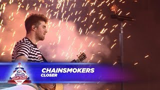 Chainsmokers -
