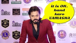 SHOCKING Shrisanth supporting Hardik Pandya And K L Rahul Controversy   Koffee With Karan